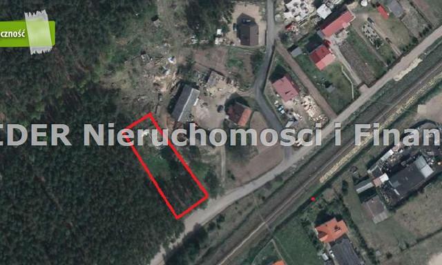 Budowlany na sprzedaż <span>Lęborski, Nowa Wieś Lęborska, Mosty</span>