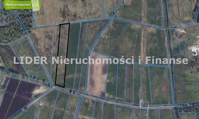 Działka na sprzedaż <span>Lęborski, Nowa Wieś Lęborska, Redkowice</span>