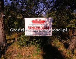 Morizon WP ogłoszenia | Działka na sprzedaż, Adamów-Wieś, 1000 m² | 6014