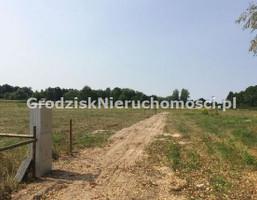 Morizon WP ogłoszenia | Działka na sprzedaż, Jaktorów, 1247 m² | 1634