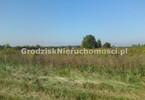 Morizon WP ogłoszenia | Działka na sprzedaż, Żabia Wola, 10102 m² | 1214