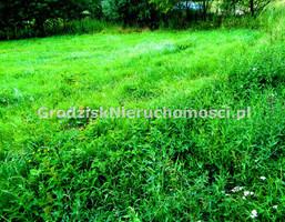 Morizon WP ogłoszenia | Działka na sprzedaż, Mościska, 1454 m² | 9294