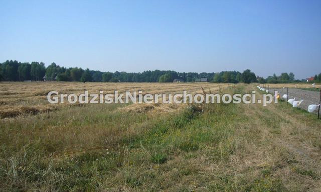 Działka na sprzedaż <span>Żyrardowski, Radziejowice, Zazdrość</span>