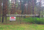 Morizon WP ogłoszenia | Działka na sprzedaż, Adamów-Parcel, 1326 m² | 8566