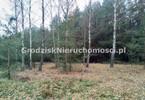 Morizon WP ogłoszenia | Działka na sprzedaż, Jaktorów, 1100 m² | 7082