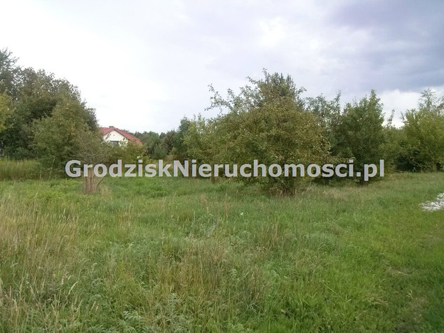 Morizon WP ogłoszenia   Działka na sprzedaż, Rusiec, 969 m²   2979