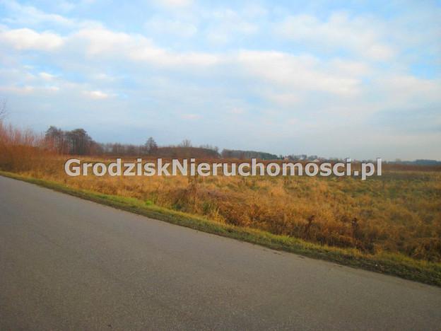 Morizon WP ogłoszenia   Działka na sprzedaż, Nowe Kłudno, 4401 m²   6877
