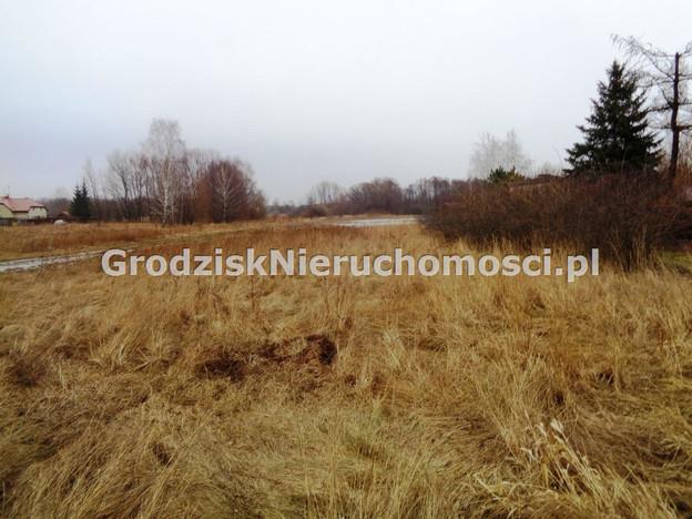 Morizon WP ogłoszenia   Działka na sprzedaż, Szczęsne, 1500 m²   3837