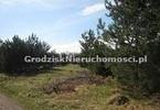 Morizon WP ogłoszenia | Działka na sprzedaż, Grodzisk Mazowiecki, 1482 m² | 9103