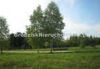 Morizon WP ogłoszenia   Działka na sprzedaż, Nadarzyn, 2000 m²   9877