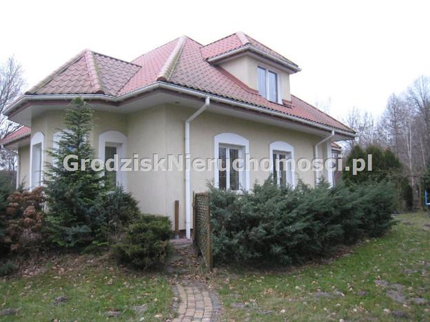 Morizon WP ogłoszenia   Dom na sprzedaż, Kady, 260 m²   0381