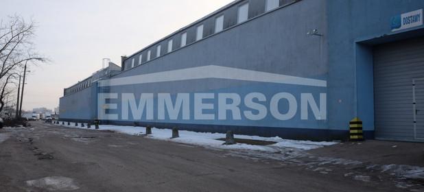 Hala na sprzedaż 5364 m² Płock Graniczna - zdjęcie 1