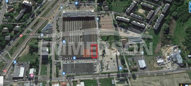 Hala na sprzedaż 5364 m² Płock Graniczna - zdjęcie 3