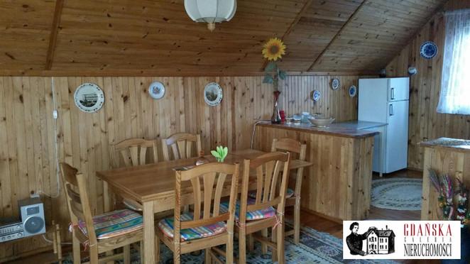 Morizon WP ogłoszenia   Dom na sprzedaż, Sitno, 140 m²   2462