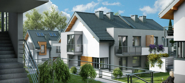 Mieszkanie na sprzedaż 68 m² Kraków Prądnik Biały ul. Witkowicka - zdjęcie 3