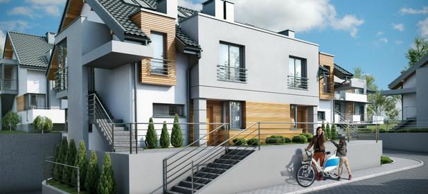 Mieszkanie na sprzedaż 68 m² Kraków Prądnik Biały ul. Witkowicka - zdjęcie 2