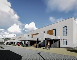 Morizon WP ogłoszenia | Dom w inwestycji Osiedle Złoty Jasieniec 2, Łódź, 98 m² | 5225