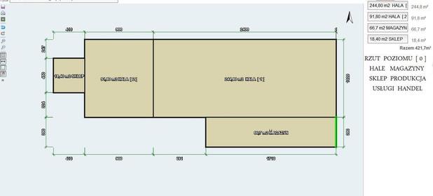 Magazyn na sprzedaż 601 m² Warszawa Wesoła - zdjęcie 2