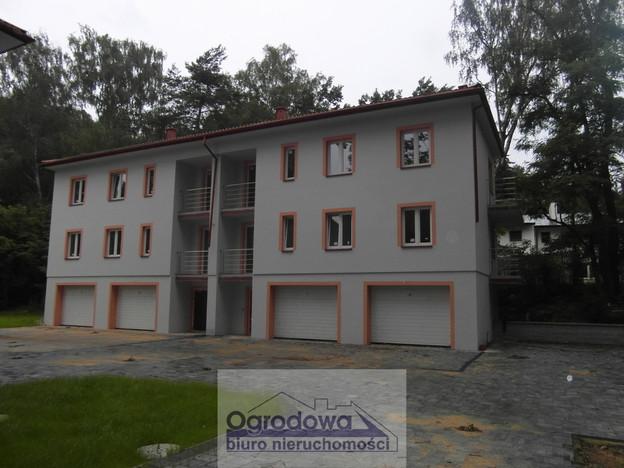 Morizon WP ogłoszenia   Mieszkanie na sprzedaż, Warszawa Wawer, 61 m²   7231