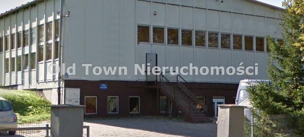 Magazyn do wynajęcia 1750 m² Lublin M. Lublin Wrotków - zdjęcie 2