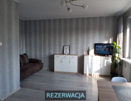 Morizon WP ogłoszenia | Kawalerka na sprzedaż, Gdańsk Zaspa-Młyniec, 31 m² | 2742