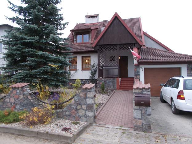 Morizon WP ogłoszenia   Dom na sprzedaż, Gdańsk Osowa, 245 m²   8944