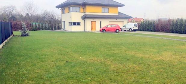 Dom na sprzedaż 250 m² Kraków Kraków-Nowa Huta Stare Wiślisko - zdjęcie 2