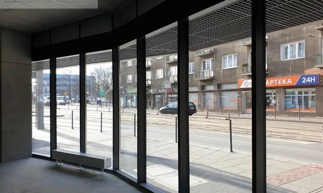 Lokal użytkowy do wynajęcia <span>Kraków, Kraków-Podgórze, Kalwaryjska</span>