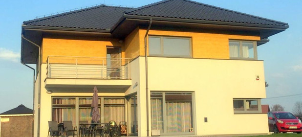 Dom na sprzedaż 250 m² Kraków Kraków-Nowa Huta Stare Wiślisko - zdjęcie 1