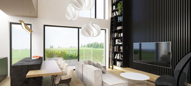 Mieszkanie na sprzedaż 132 m² Kraków Bronowice Bronowice Małe - zdjęcie 1