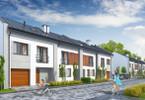 Morizon WP ogłoszenia   Dom w inwestycji Zielona Aleja, Radzymin (gm.), 110 m²   9456
