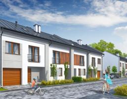 Morizon WP ogłoszenia | Dom w inwestycji Zielona Aleja, Radzymin (gm.), 110 m² | 9456