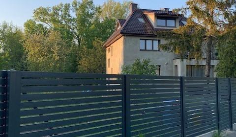 Dom na sprzedaż 220 m² Wrocław Wrocław-Krzyki Wojszyce - zdjęcie 1