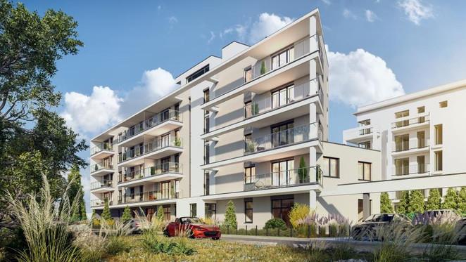 Morizon WP ogłoszenia   Mieszkanie na sprzedaż, Kielce Baranówek, 55 m²   5393