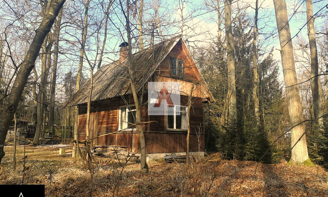 Budowlany na sprzedaż <span>Piaseczyński, Piaseczno, Zalesie Górne</span>