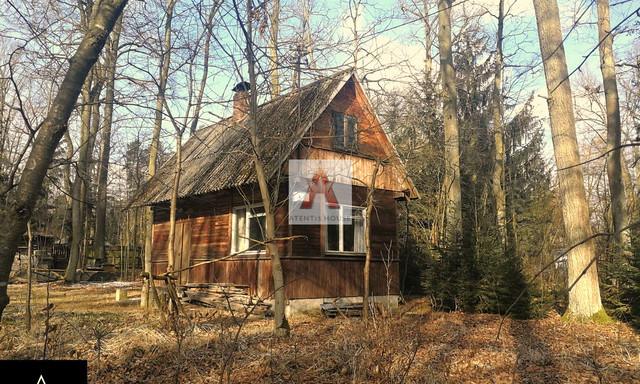Działka na sprzedaż <span>Piaseczyński, Piaseczno, Zalesie Górne</span>