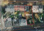 Morizon WP ogłoszenia | Działka na sprzedaż, Częstochowa Śródmieście, 625 m² | 0289