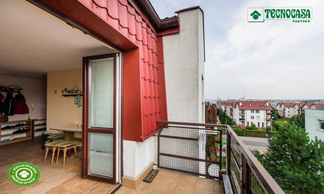 Mieszkanie na sprzedaż <span>Kraków, Azory, Eljasza Walerego Radzikowskiego</span>