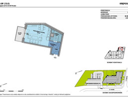Morizon WP ogłoszenia | Kawalerka na sprzedaż, Wrocław Leśnica, 30 m² | 2060