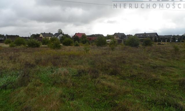Działka na sprzedaż <span>Koniński (pow.), Ślesin (gm.), Stary Licheń</span>