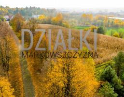 Morizon WP ogłoszenia | Działka na sprzedaż, Markowszczyzna, 887 m² | 9384