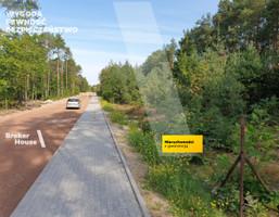 Morizon WP ogłoszenia | Działka na sprzedaż, Zakręt, 1359 m² | 5173