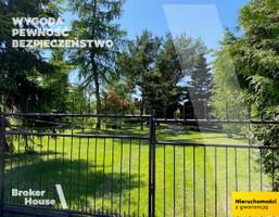 Morizon WP ogłoszenia   Działka na sprzedaż, Warszawa Chrzanów, 6385 m²   4706