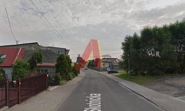 Działka na sprzedaż <span>Kraków, Podgórze, Skotniki, Skotnicka</span>