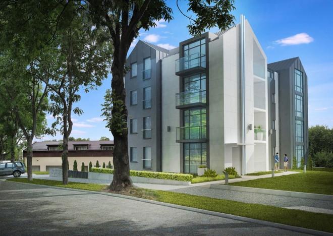 Morizon WP ogłoszenia   Mieszkanie w inwestycji VILLA ADEPT., Gdynia, 73 m²   2580