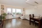 Morizon WP ogłoszenia | Mieszkanie na sprzedaż, Gdańsk Zaspa, 63 m² | 9832