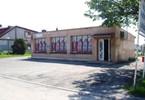 Morizon WP ogłoszenia | Działka na sprzedaż, Dębno, 902 m² | 0277