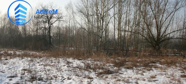 Działka na sprzedaż 10000 m² Piaseczyński Konstancin-Jeziorna Okrzeszyn - zdjęcie 1