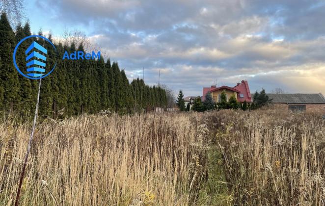Morizon WP ogłoszenia   Działka na sprzedaż, Warszawa Ursynów, 1000 m²   2606