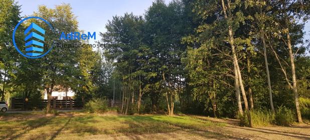 Działka na sprzedaż 3846 m² Piaseczyński Konstancin-Jeziorna Borowina Topolowa - zdjęcie 1